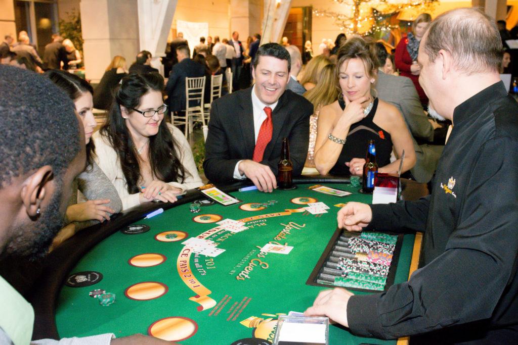 Club Casino Rochester